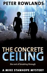 The Concrete Ceiling cover