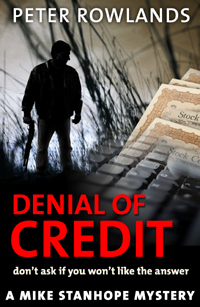 Denial of Credit cover picture