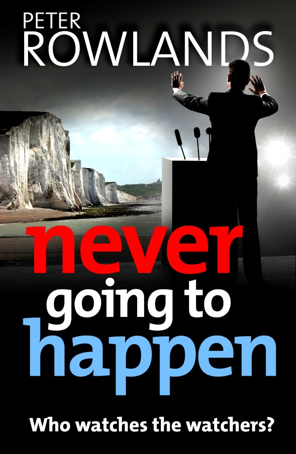 More about Never Going to Happen